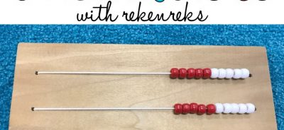 5 Activities to do with Rekenreks