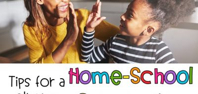Fostering a Home-School Relationship